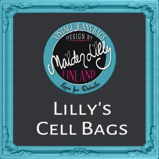 Kännykkäpussit Lilly's Cell Bags