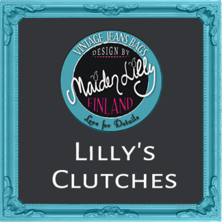 Pussukat Lilly's Clutches