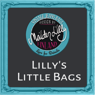 Pikkulaukut Lilly's Little Bags