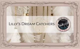 Unisiepparit Lilly's Dream Catchers