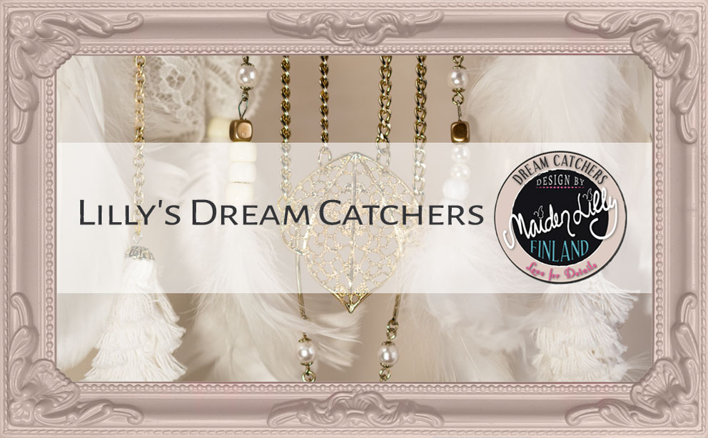 Dream Catchers Unisiepparit